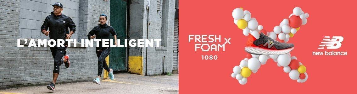 New Balance 1080 v10 Fresh Foam