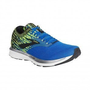 BROOKS RICOCHET Homme | Greystone / Grey / Navy