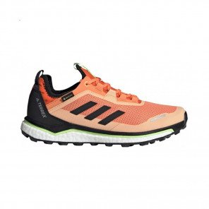 ADIDAS TERREX AGRAVIC FLOW  GORE-TEX Femme | Glory Amber