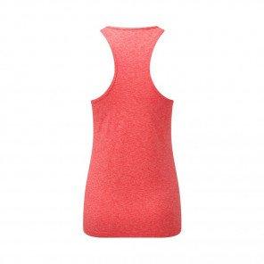RONHILL Débardeur BODY MOMENTUM Femme | Hot Pink Marl/Charcoal