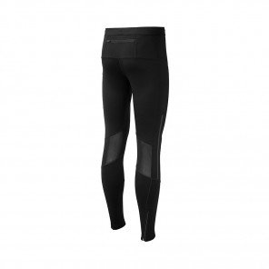 RONHILL COLLANT STRIDE STRETCH Homme | ALL BLACK
