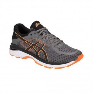 ASICS GEL-PURSUE 4 - Homme - CARBON/BLACK