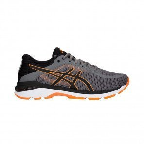 ASICS GEL-PURSUE 4 Homme | CARBON/BLACK