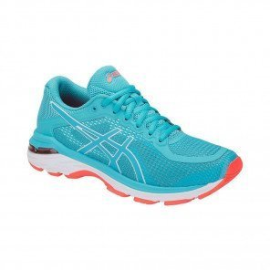 ASICS GEL-PURSUE 4 - Femme - AQUARIUM/AQUARIUM