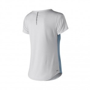 NEW BALANCE Tee-Shirt manches courtes PRINTED ACCELERATE v2 Femme | Air